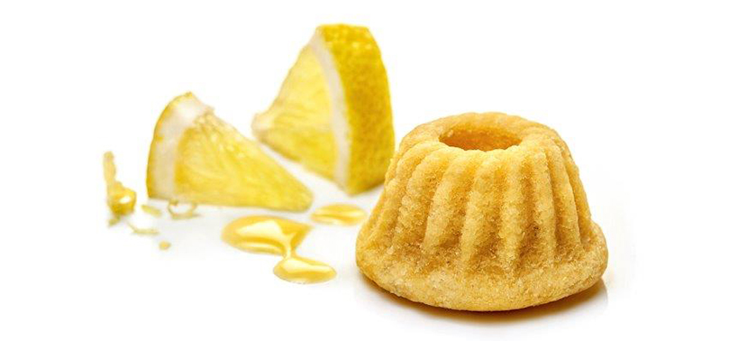 Zitrone-Eierlikör